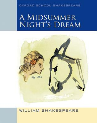 A Midsummer Night's Dream By Gill, Roma (EDT)/ Shakespeare, William